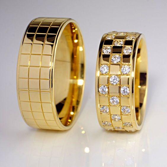 Pin De Sugey Cabrera Em Jewels Aliancas De Casamento Anel De Noivado Joias Com Diamantes