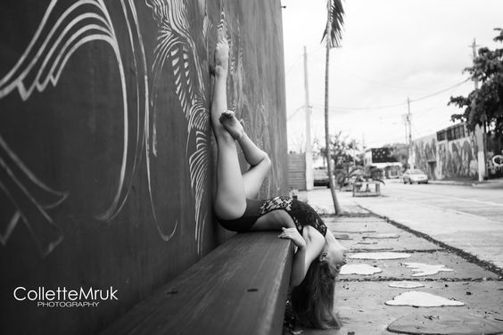 collette mruk dance photograhy miami portraits Dance photography and dance poses.