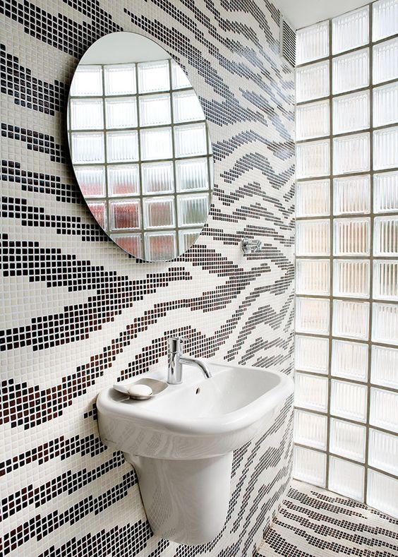 Safari Bathroom - salle de bain Safari