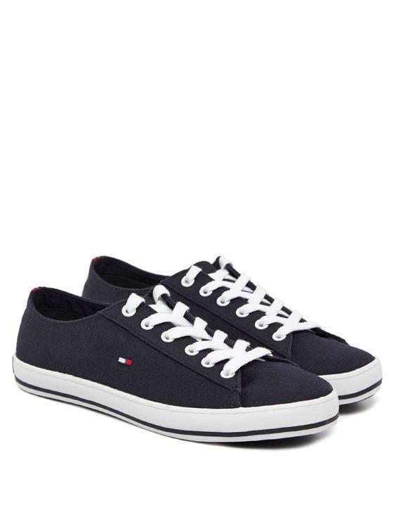 Tommy Hilfiger Frauen Schuhe