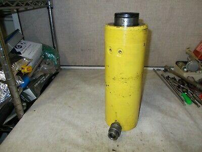 Ad Ebay Url Enerpac Rch 306 Hydraulic Cylinder 30 Tons 6 1 8in