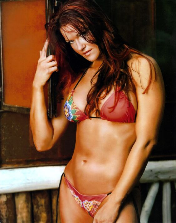 Lita hot photo wwe champion wrestler champion for Hottest wwe diva