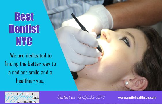 Best Dentist nyc