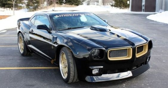 1000+ images about 2015 trans am on Pinterest | Trans Am, Firebird ...