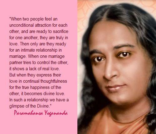 Yogananda Quotes: Mukunda Lal Ghosh January 5, 1893 Gorakhpur, British India