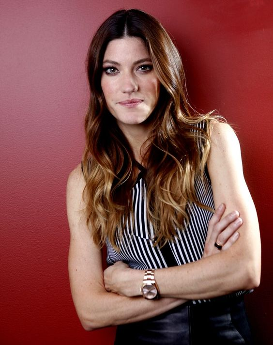 Jennifer Carpenter.........es Debra Morgan 2842893b5a51e1df3e5f95c6c82f961e