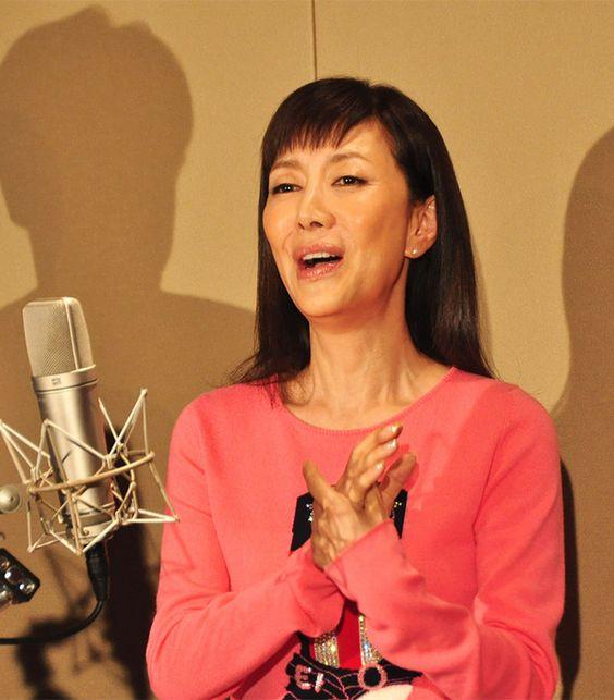 声優業としても有名な戸田恵子
