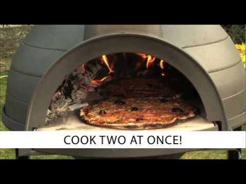 Cuore Ovens Proudly Presents The Le Four Multifunction Oven Youtube Multifunction Ovens Grill Time Oven