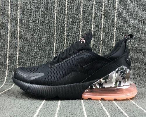 Latest Nike Air Max 270 Camo Heel Mysecretshoes