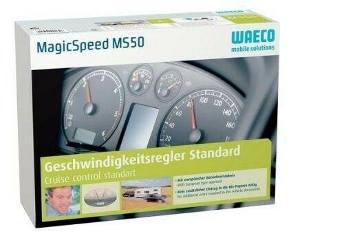 Dometic Waeco MS-50 MagicSpeed Tempomat Geschwindigkeitsregler