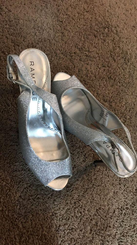 High heels #fashion #clothing #shoes