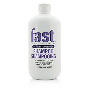 Nisim F.A.S.T F.A.S.T Fortified Amino Scalp Therapy No Sulfates Shampoo (For Longer Stronger Hair)