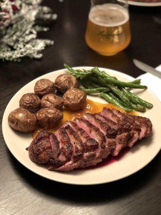 Semi Vegetarian