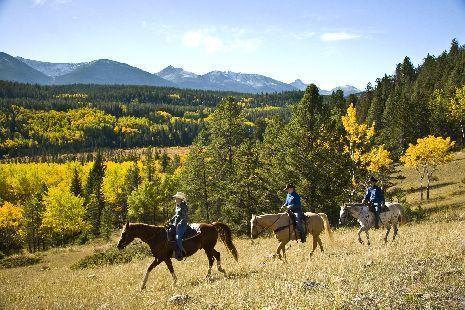 Cariboo Country - Wild West erleben