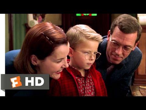 7 Stuart Little 1999 Meeting The Family Scene 1 10 Movieclips Youtube Stuart Little Jonathan Lipnicki Hugh Laurie