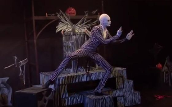 Nightmare Before Christmas...The stage musical?! | Life's A Stage ...
