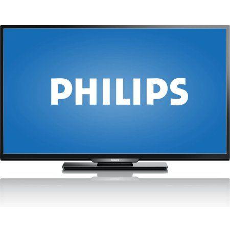 """Philips 43PFL4609/F7 43"""" 1080p 60Hz LED LCD Smart HDTV"""