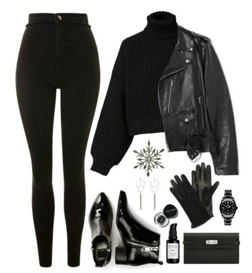 Image about outfit in o u t f i t s by evny on We Heart It