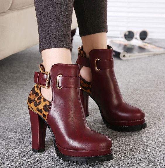 30 Sexy Shoes For Women