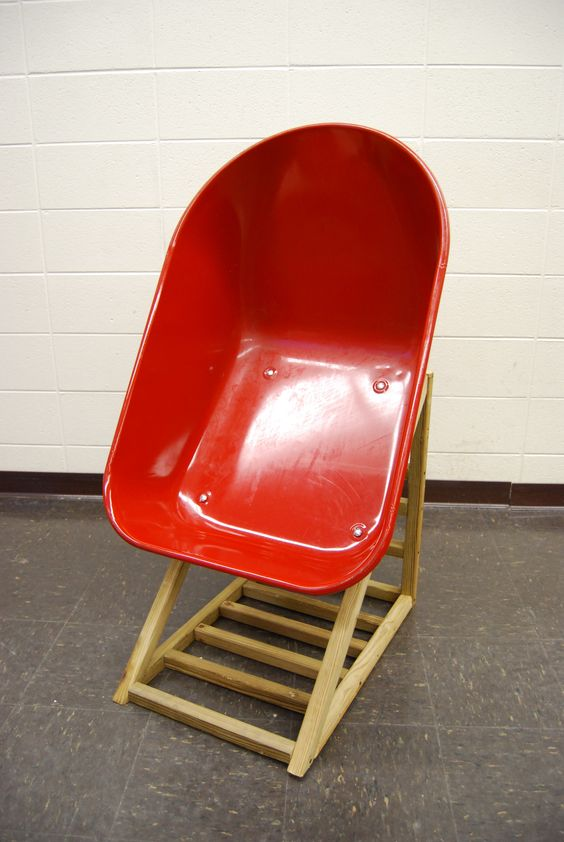 nonfunctional chairs - Google Search