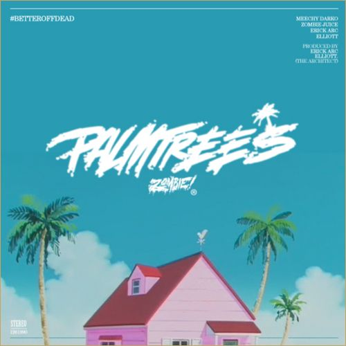 Flatbush Zombies - Palm Trees | New Music