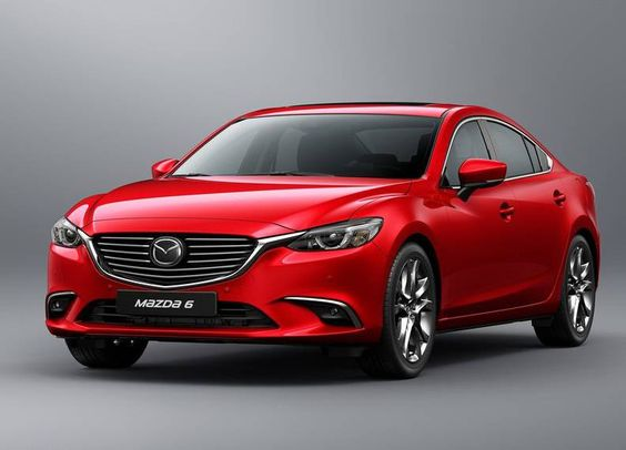 2017 Mazda 6 Review Specs And Release Date >> Sedans Release Date And Mazda On Pinterest