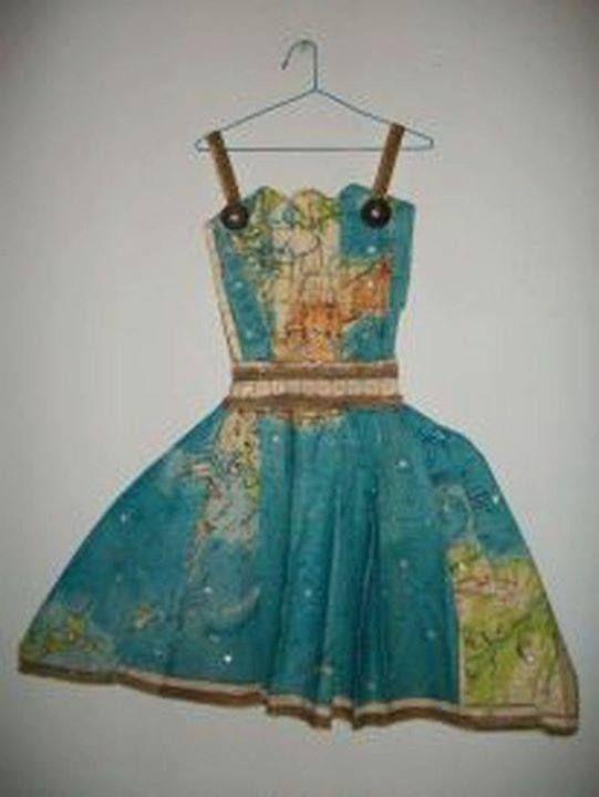 Continentes de vestido de /elvezia.allari , comparte ayalgaviajes