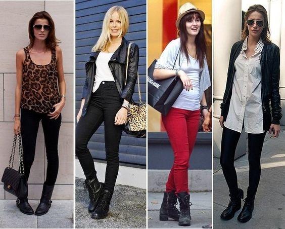 Coturnos femininos | Fashionismo & OC