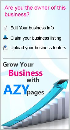 Searched, business logo, profile, digital ads, digital coupons, videos, reviews and map for the A G Hair Cosmetics at Burnaby - British Columbia | Get all these at AzyPages.com i.e. trustworthy platfo..