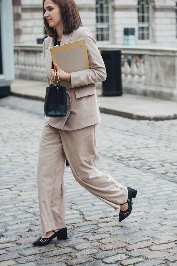 The Best Street Style From London Fashion Week | British Vogue