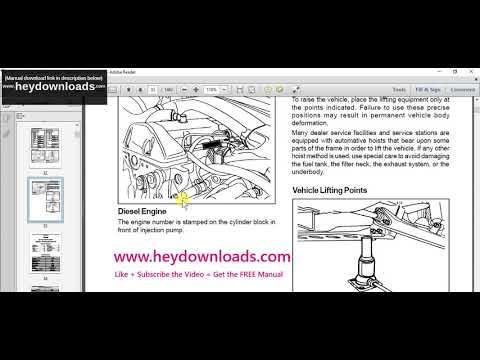 1995 Koranda Service Repair Manual Download Repair Manuals Manual Professional Books