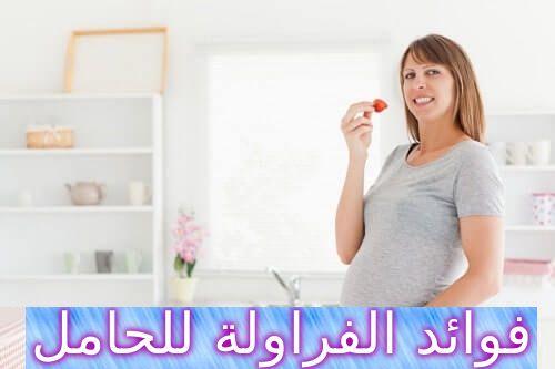 فوائد الفراولة للحامل وأضرارها Strawberry Light Box Light