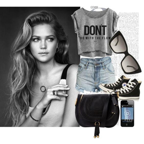 Casual Fridays at the Dive Bar | Polyvore