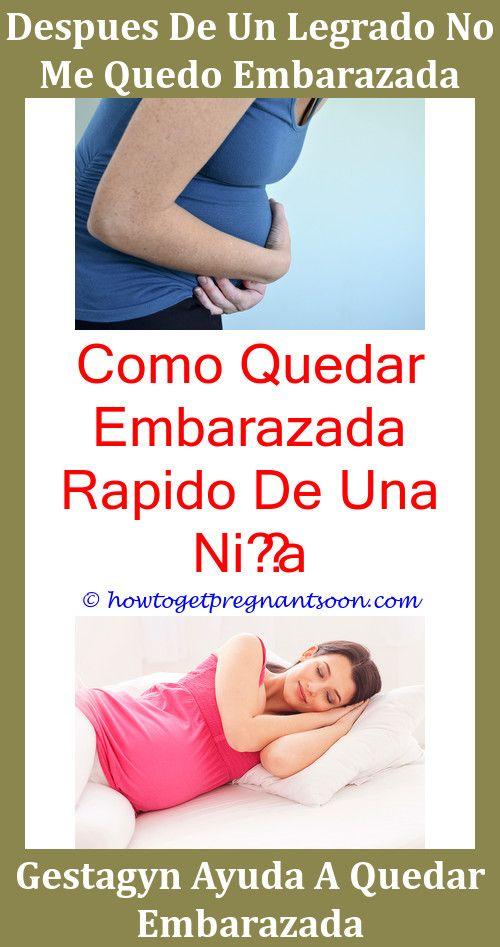 Quiero Saber Cuando Quede Embarazada Puedo Quedar Embarazada