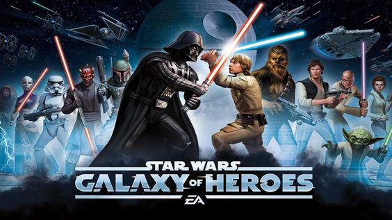 Star Wars - HEROES