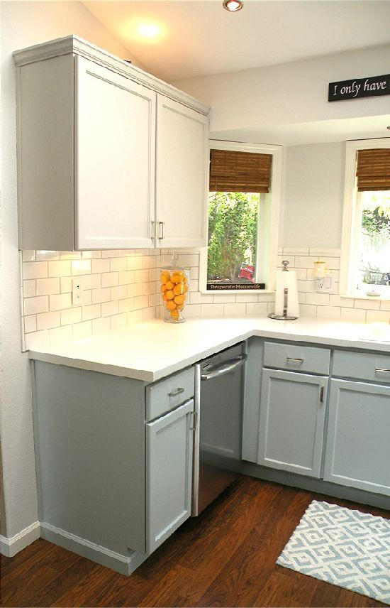 good 90S Kitchen Remodel #6: 90u0027s Tract Home Kitchen Remodel