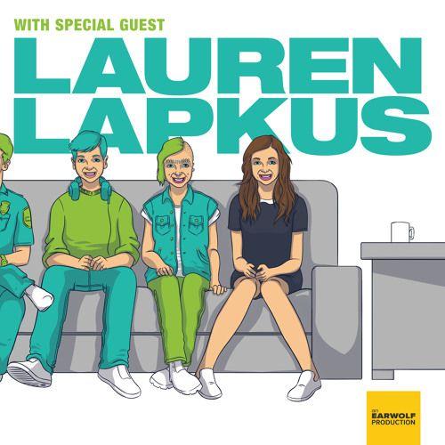Jason Mantzoukas: What Went Wrong? by Lauren Lapkus on SoundCloud
