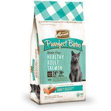 Merrick Purrfect Bistro Salmon Adult Dry Cat Food 4lb