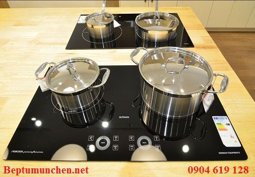 Có nên mua và dùng bếp từ Munchen không?