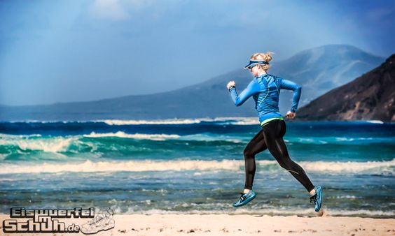 #Brooks #Running #Training #Beach #Sun #Waves | @Brooks Running