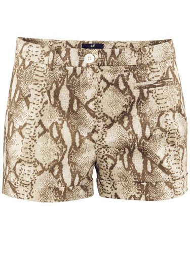 Our favorite patterned shorts all under $100