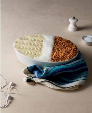 Fish pie - Heston Blumenthal at Home