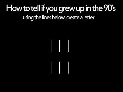 """How about my daughter was so excited someone showed her how to draw this """"S"""". LOL! Reminds me of Alameda in Downey, CA."""
