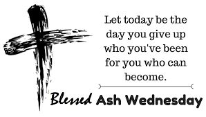 Ash Wednesday 2020 Images, Quotes, GIF, SMS, Wishes, Wallpapers, Facts, History