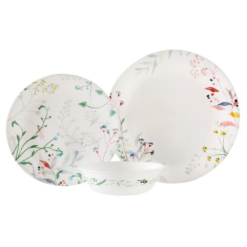 Corelle Boutique Monteverde 12 Piece Dinnerware Set In 2020