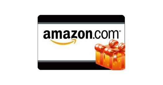 Amazon Gift Cards Giveaway Amazon Gifts Gift Card Giveaway