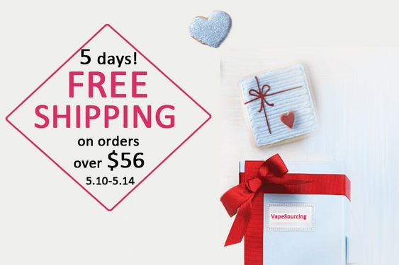 Free shipping on orders over $56