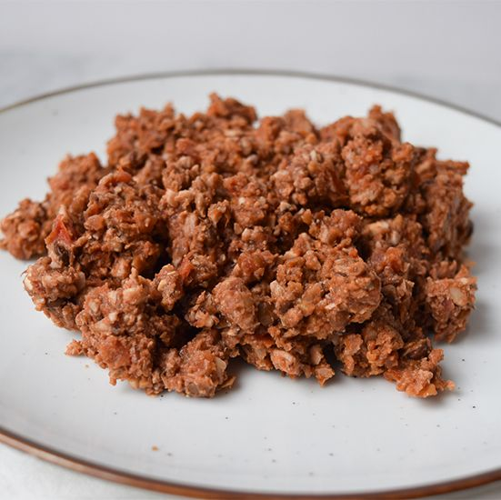 Low Fodmap Vegan Minced Meat Vegan Mince Healthy Food Blogs