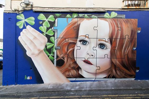 Kas Art ( Waterford)