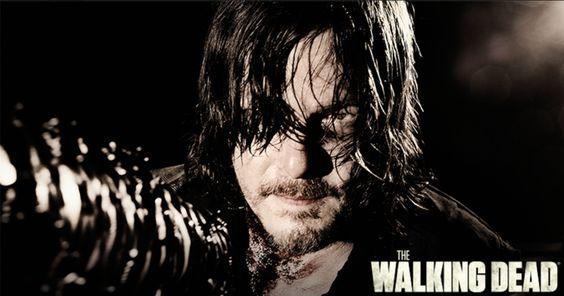 La saison 7 de The Walking Dead est prévue pour octobre, il va donc encore falloir attendre un peu, en attendant, AMC a dévoilé de nouvelles…